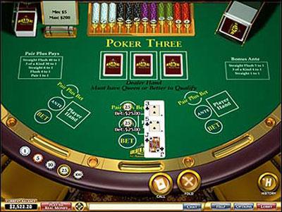 online gambling refund
