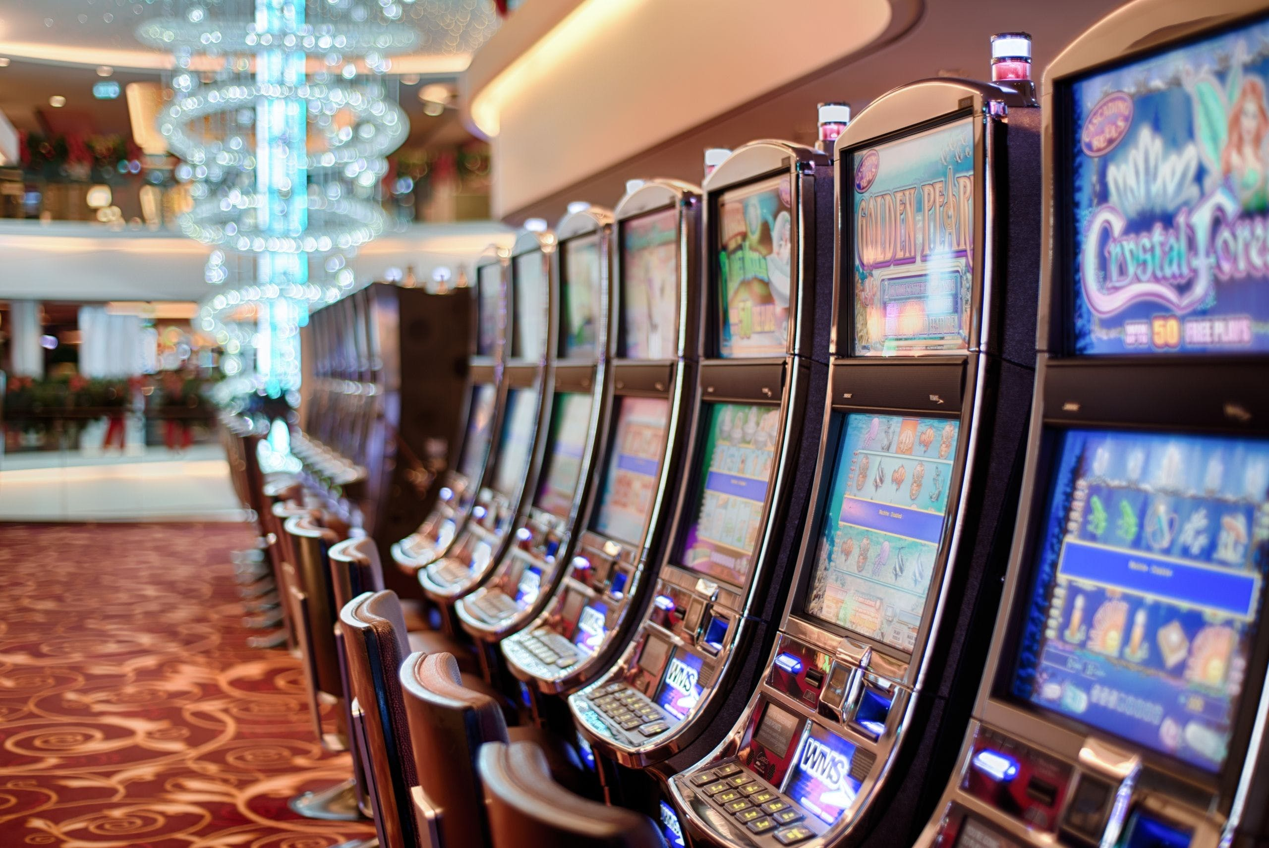 Real truths of playing the Online Slots games