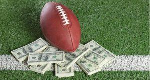 Sports betting cosser