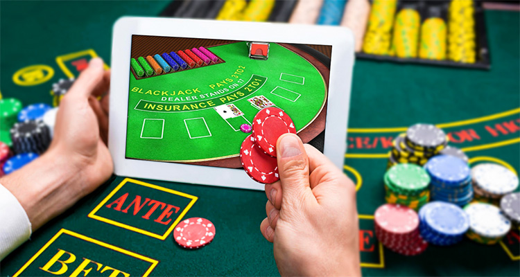 Shown Winning Live Online Casino Game Frameworks