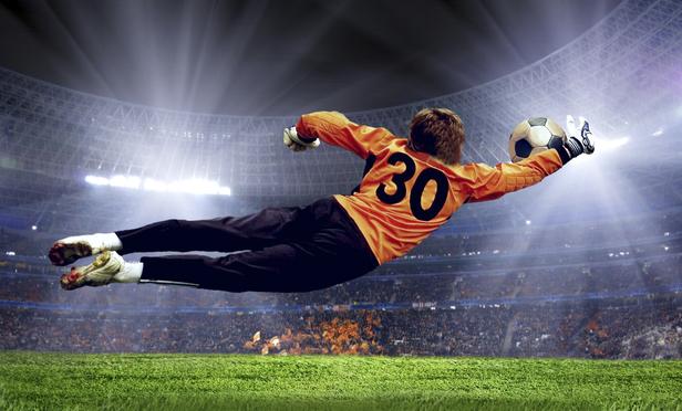 Online Soccers Bet